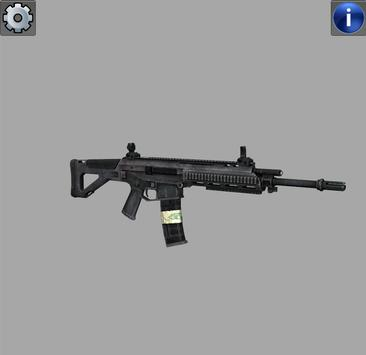 Оружие [free] apk screenshot