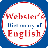 English Dictionary Webster icon