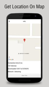 WiFi Free Connect & Location apk screenshot