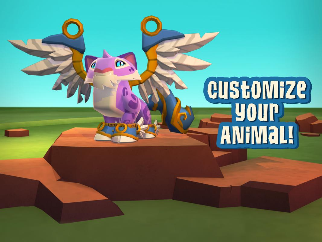 animal jam play apk free casual for android apkpure