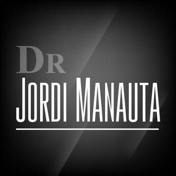 Jordi Manauta poster