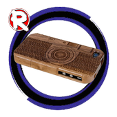 Wooden Case Trend 2017 icon