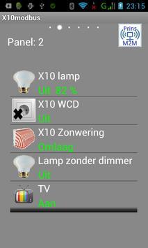 X10 Domuino apk screenshot