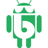 Blindroid icon