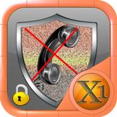 XS Call Blocker icon
