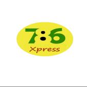 786 xpress icon