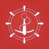 Yacht Relief Crew icon