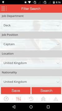 Yacht Relief Crew apk screenshot