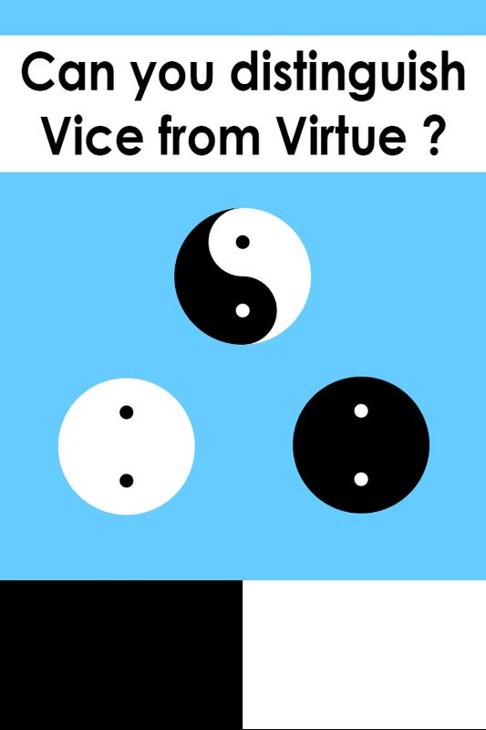 vice virtue Watch vice news tonight on hbo weekdays at 7:30.