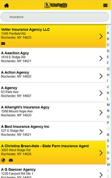 Yellow Pages - US apk screenshot