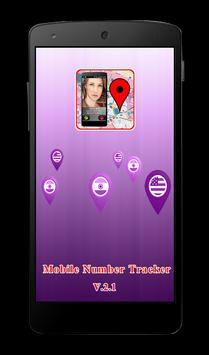 Track Phone Number Location apk screenshot