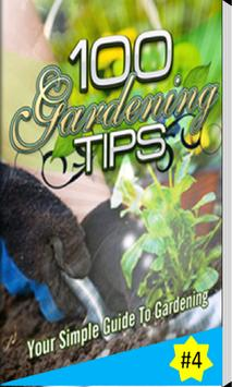 Your Simple Guide To Gardening poster