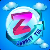 Zannat Tel icon
