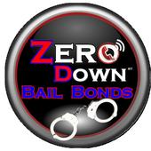 Zero Down™ Bail Bonds (Ohio) icon
