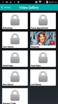 ZING Pocket Coach Free apk screenshot