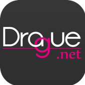 DRAGUE.NET : free dating icon