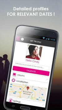 DRAGUE.NET : free dating apk screenshot