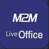 M2MLiveOffice(中国) icon
