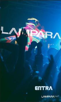 La Lampara poster