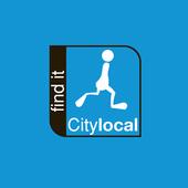 CityLocal UK icon