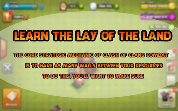 FHX Clash Of Clans apk screenshot
