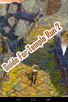 Guide Temple Run 2 apk screenshot