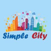 SimpleCity icon
