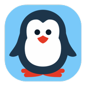 Penguin Web Browser icon