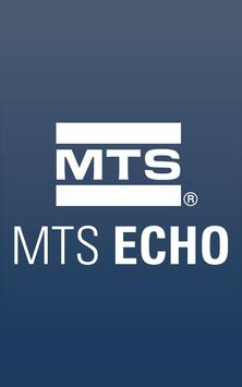 MTS Echo poster