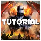 Tutorials - Rival Kingdoms icon
