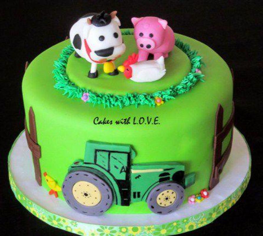2016 Birthday Cakes Design APK Download