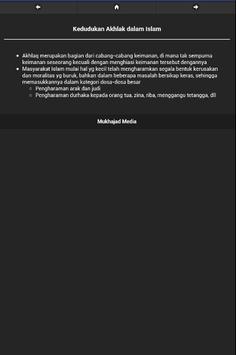 Mari Mengenal Islam apk screenshot