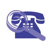 Lacak No Telepon icon