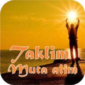 Taklim Muta Alim icon