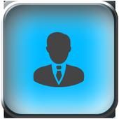 Employee Bio icon