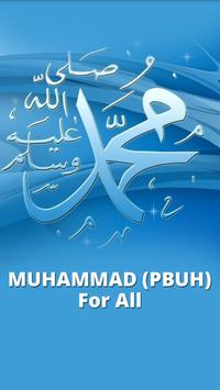 Muhammad For All poster