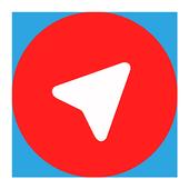 Türkçe Telegram icon