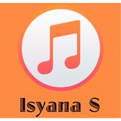 Chord & Lirik Isyana Sarasvati icon