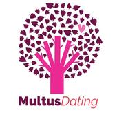 Multus Dating App icon