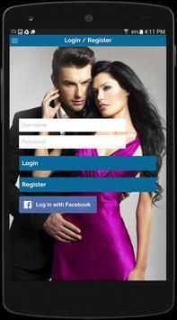Multus Dating App apk screenshot
