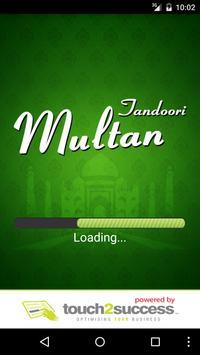 Multan Tandoori poster