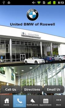 Atlanta BMW apk screenshot