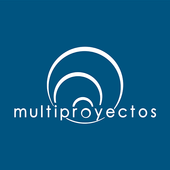Multiproyectos icon