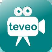 TeVeo. Vídeos por Email a Cuba icon