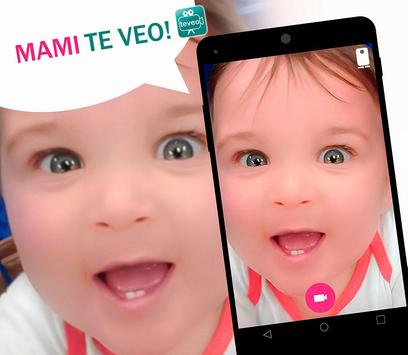 TeVeo. Vídeos por Email a Cuba poster