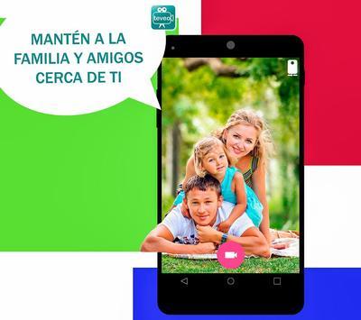 TeVeo. Vídeos por Email a Cuba apk screenshot