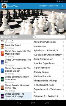 Chess Viewer apk screenshot