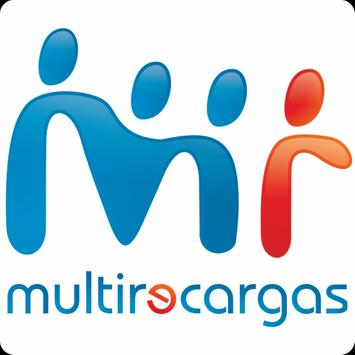 Multirecargas poster