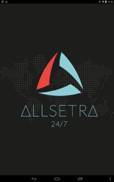 Allsetra B.V. apk screenshot