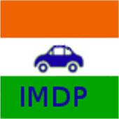 India Motor Driving Tips icon